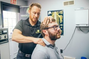 Sports Chiropractic Care - Turack Chiropractic - Wexford, Pa.
