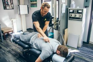 Chiropractic Care in Wexford, Pa. - Turack Chiropractic