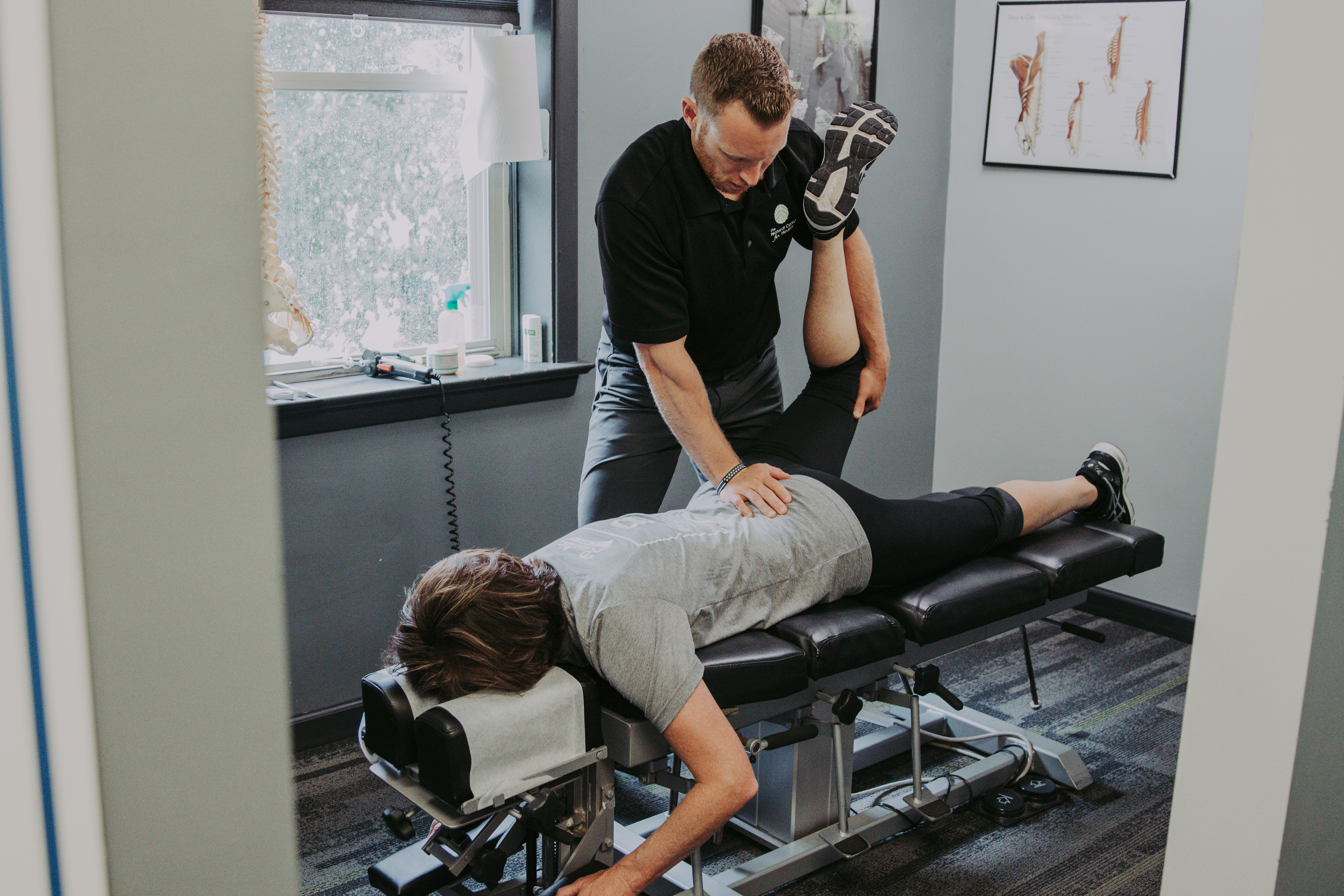 Maintenance Chiropractic Care - Turack Chiropractic - Wexford, Pa.