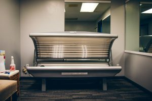 Light Bed Therapy - Turack Chiropractic in Wexford, Pa.